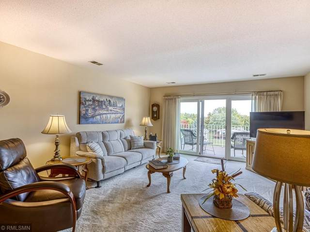 8621 Basswood Road #33, Eden Prairie, MN 55344 (#5664209) :: The Janetkhan Group