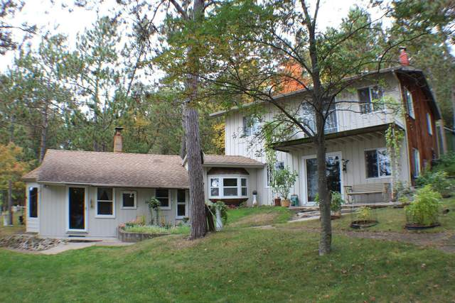 16697 S Eagle Point Road, Wascott, WI 54859 (#5664288) :: Holz Group