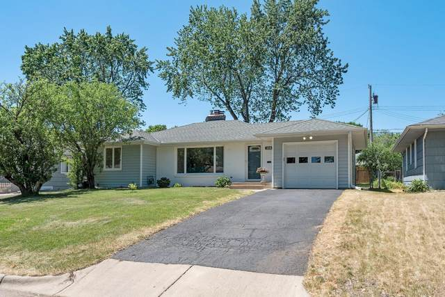 2530 Zinran Avenue S, Saint Louis Park, MN 55426 (#5664293) :: Bos Realty Group