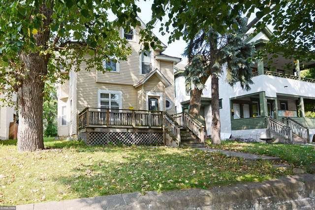 2427 4th Street, Minneapolis, MN 55411 (#5664355) :: The Pietig Properties Group