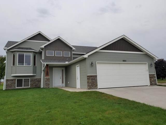 1821 7th Street N, Sartell, MN 56377 (#5664492) :: Happy Clients Realty Advisors