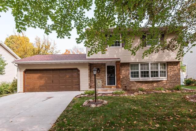 1115 Northern Heights Drive NE, Rochester, MN 55906 (MLS #5664517) :: The Hergenrother Realty Group