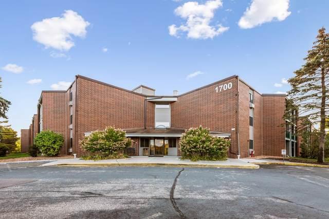 1700 Four Oaks Road #228, Eagan, MN 55121 (#5664525) :: The Janetkhan Group