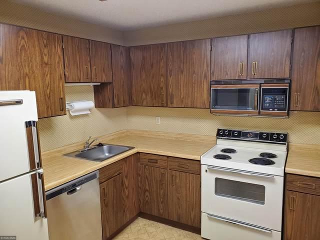 3155 Coachman Road #244, Eagan, MN 55121 (#5664558) :: The Pietig Properties Group