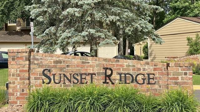 2010 Ridge Drive #32, Saint Louis Park, MN 55416 (#5664627) :: The Janetkhan Group