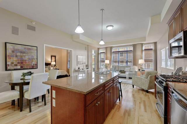 301 Clifton Avenue 2K, Minneapolis, MN 55403 (#5664708) :: Bre Berry & Company