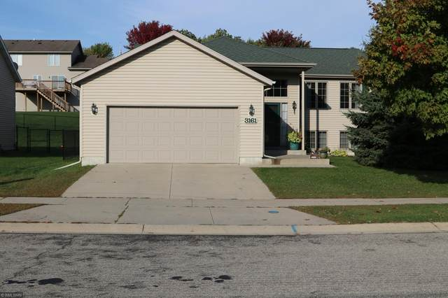 3161 Lake Street NW, Rochester, MN 55901 (MLS #5664722) :: The Hergenrother Realty Group
