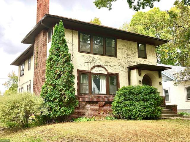 3936 10th Avenue S, Minneapolis, MN 55407 (#5664737) :: The Pietig Properties Group