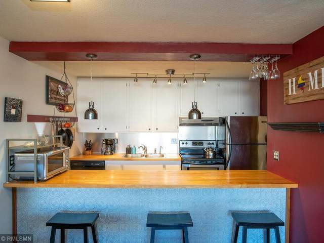 4014 15th Avenue S 1B, Minneapolis, MN 55407 (#5664776) :: Bos Realty Group