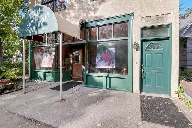 130 Warwick Street SE, Minneapolis, MN 55414 (#5664783) :: The Pietig Properties Group