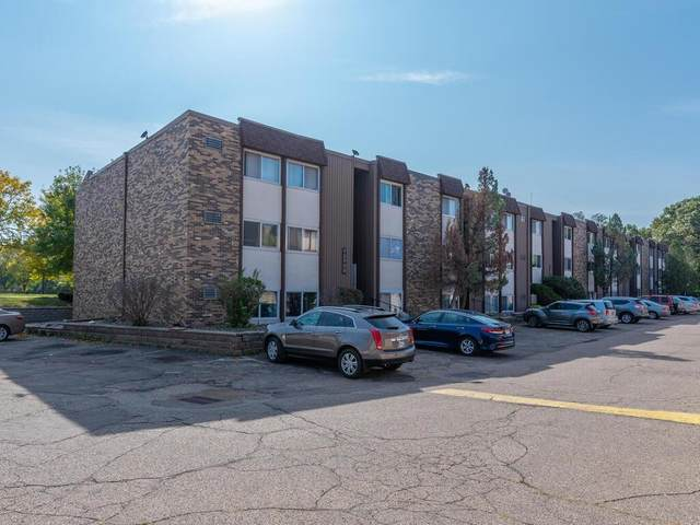12930 Nicollet Avenue #101, Burnsville, MN 55337 (#5664858) :: Bos Realty Group