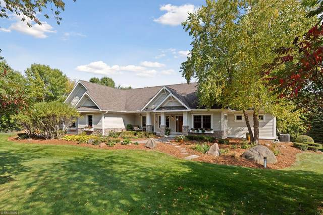 23041 Woodland Ridge Drive, Lakeville, MN 55044 (#5664870) :: Twin Cities South