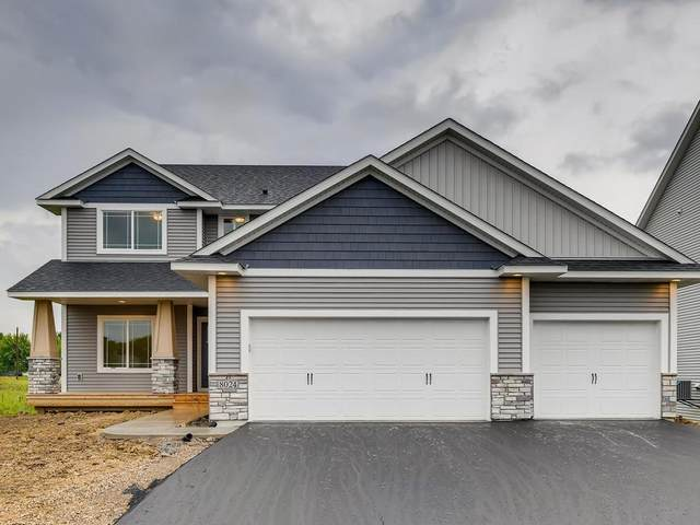 20180 Harvest Drive, Lakeville, MN 55044 (#5664890) :: Twin Cities Elite Real Estate Group | TheMLSonline