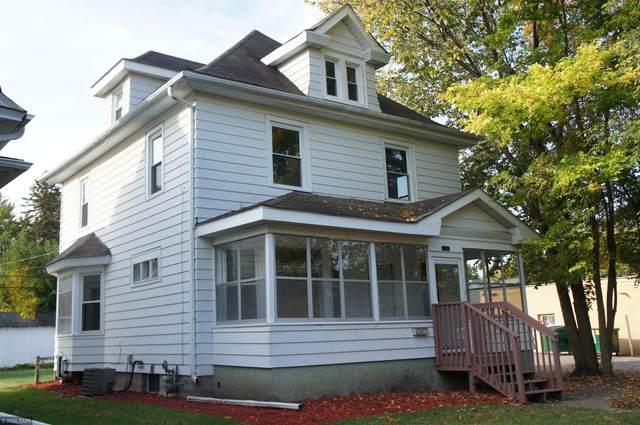 1326 Thomas Avenue, Saint Paul, MN 55104 (#5664913) :: Happy Clients Realty Advisors