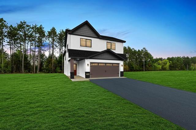 38369 Hudson Drive, North Branch, MN 55056 (#5665052) :: Holz Group