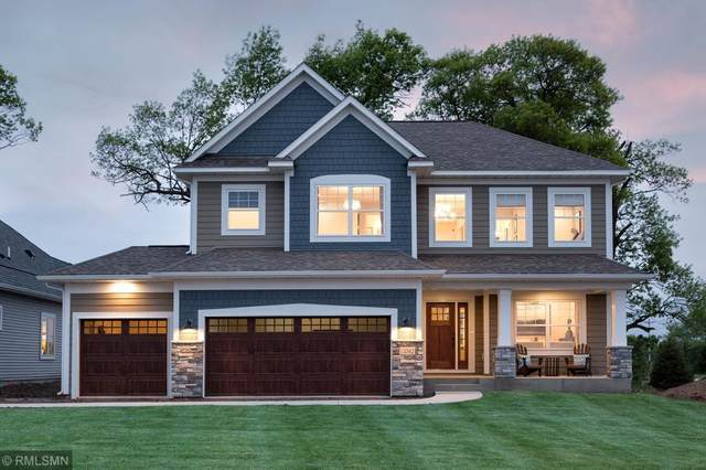 13582 Crownline Drive, Prior Lake, MN 55372 (#5665056) :: The Janetkhan Group