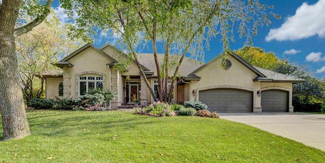 18030 33rd Place N, Plymouth, MN 55447 (#5665119) :: The Michael Kaslow Team