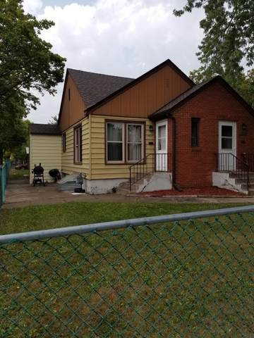 1820 44th Avenue N, Minneapolis, MN 55412 (#5665121) :: Bos Realty Group