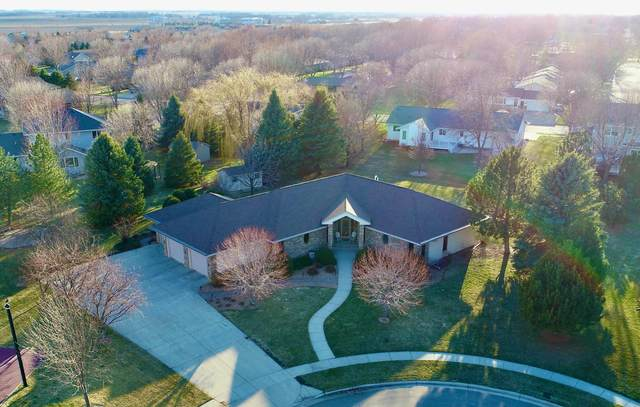 814 Viking Circle, Marshall, MN 56258 (#5665335) :: Bre Berry & Company