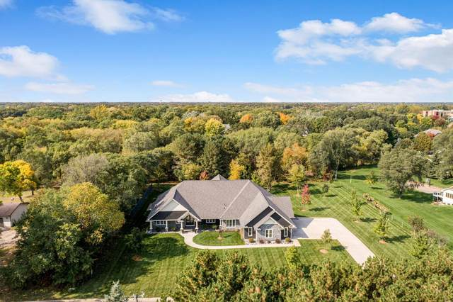 13450 Quincy Street NE, Ham Lake, MN 55304 (#5665554) :: Holz Group