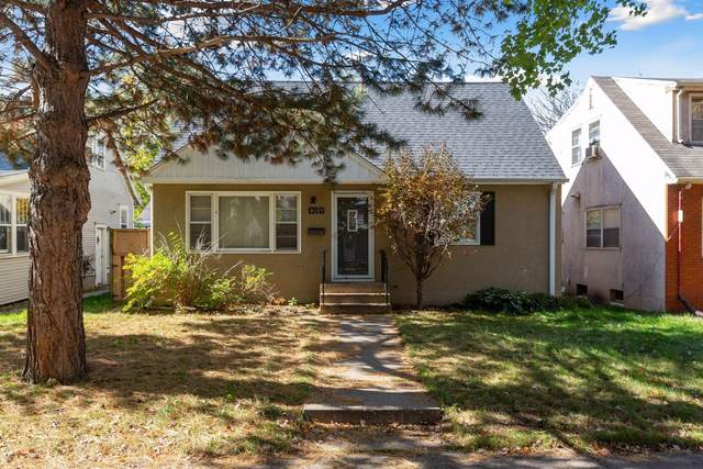 4019 Queen Avenue N, Minneapolis, MN 55412 (#5665647) :: Happy Clients Realty Advisors
