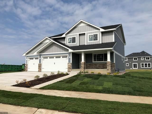 11556 Lakewood Court NE, Albertville, MN 55301 (MLS #5665784) :: RE/MAX Signature Properties