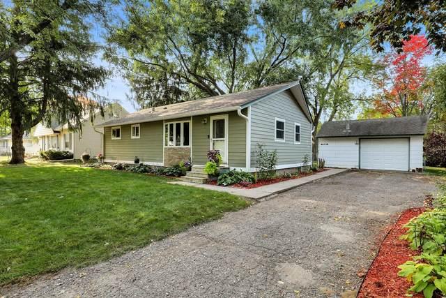1771 Longview Drive, New Brighton, MN 55112 (#5665815) :: Twin Cities Elite Real Estate Group | TheMLSonline