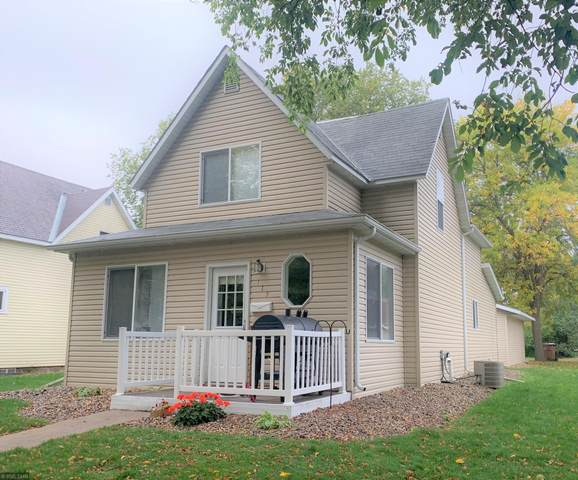 113 S 8th Street, Montevideo, MN 56265 (MLS #5665986) :: The Hergenrother Realty Group