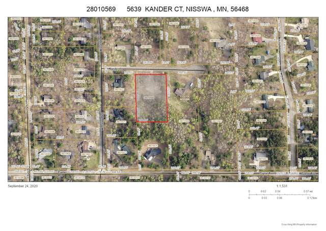 5639 Kander Court, Nisswa, MN 56468 (#5666176) :: The Pietig Properties Group