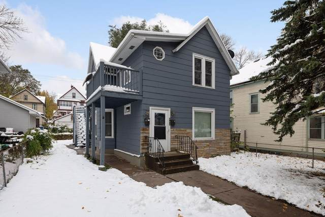 892 Margaret Street, Saint Paul, MN 55106 (#5666460) :: Bos Realty Group