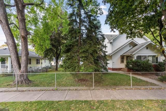 1379 Jefferson, Saint Paul, MN 55105 (#5666625) :: Twin Cities South