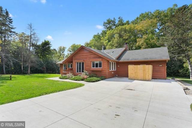 2535 Condon Court, Mendota Heights, MN 55120 (#5666774) :: Twin Cities South