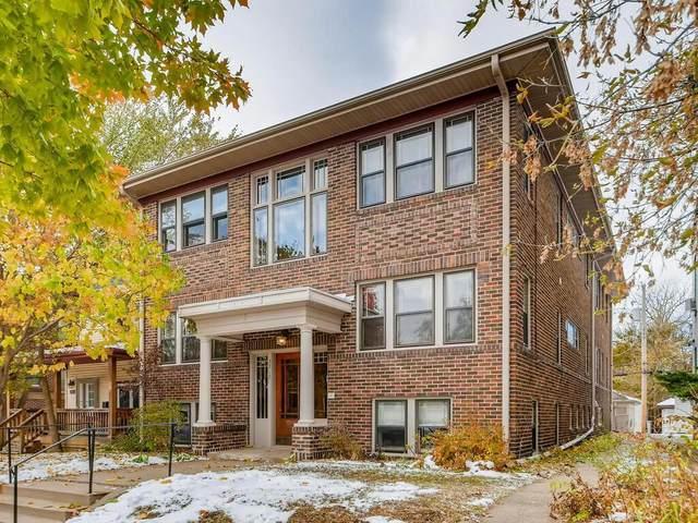 3212 Garfield Avenue #101, Minneapolis, MN 55408 (#5667042) :: Servion Realty