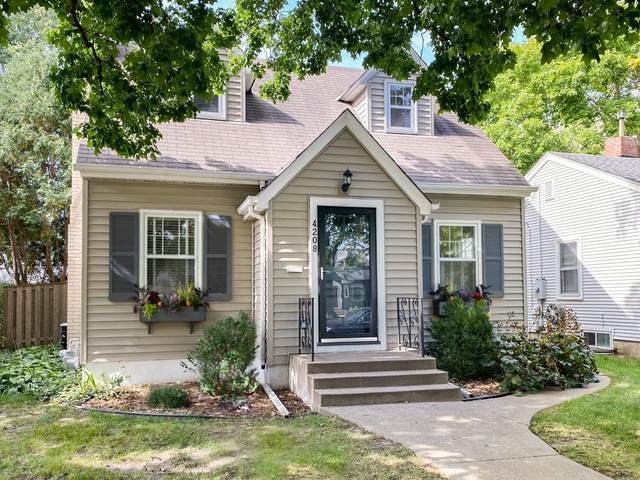 4208 Toledo Avenue S, Saint Louis Park, MN 55416 (#5667301) :: Tony Farah | Coldwell Banker Realty