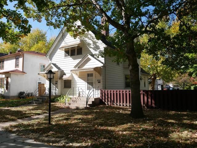 1948 Garfield Street NE, Minneapolis, MN 55418 (#5667422) :: Bos Realty Group