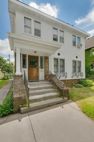 3725 Columbus Avenue, Minneapolis, MN 55407 (#5667425) :: The Pietig Properties Group