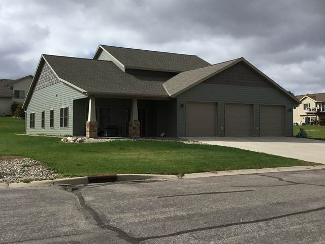 626 Augustana Lane, Albany, MN 56307 (#5667920) :: Lakes Country Realty LLC