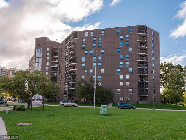6615 Lake Shore Drive S #302, Richfield, MN 55423 (#5668048) :: Bre Berry & Company