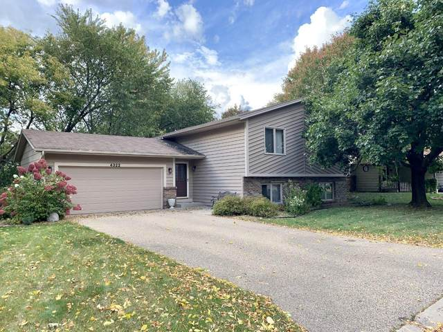 4322 W 140th Street, Savage, MN 55378 (#5668203) :: The Preferred Home Team