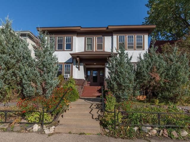 3511 Grand Avenue S #3, Minneapolis, MN 55408 (#5668372) :: The Pietig Properties Group
