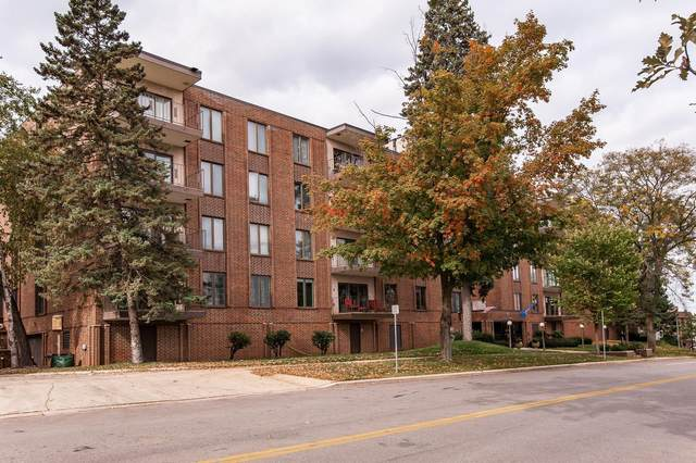 317 6th Avenue SW #406, Rochester, MN 55902 (MLS #5668412) :: RE/MAX Signature Properties