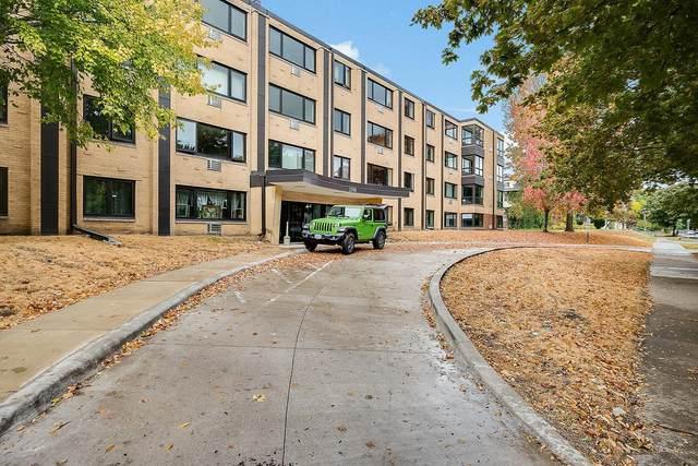 2500 Blaisdell Avenue #108, Minneapolis, MN 55404 (#5668615) :: Bre Berry & Company