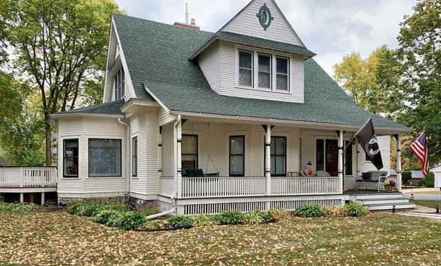 615 N Cascade Street, Osceola, WI 54020 (#5668823) :: Bre Berry & Company