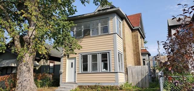 2909 13th Avenue S, Minneapolis, MN 55407 (#5669001) :: The Pietig Properties Group