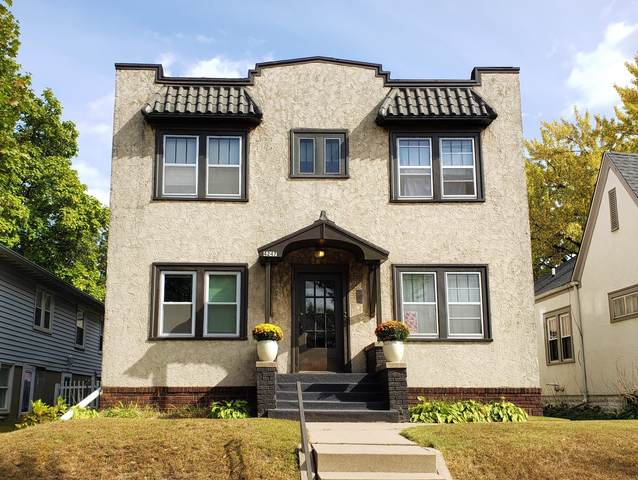 4247 Cedar Avenue S, Minneapolis, MN 55407 (#5669089) :: Servion Realty