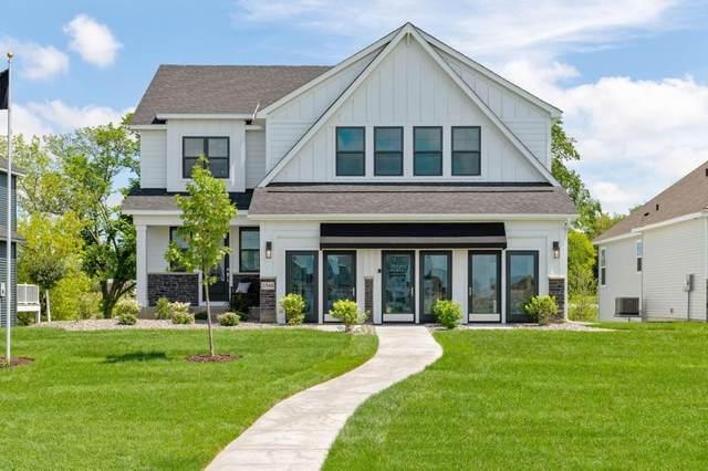 2348 Keystone Avenue NE, Saint Michael, MN 55376 (#5669367) :: Tony Farah | Coldwell Banker Realty