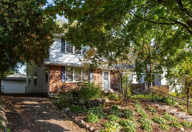 2123 Franklin Avenue SE, Minneapolis, MN 55414 (#5669488) :: The Pietig Properties Group