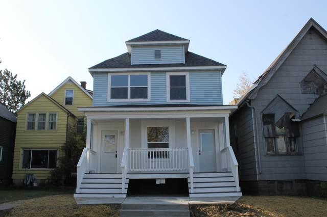 220 2nd Street N, Virginia, MN 55792 (#5669902) :: The Pietig Properties Group