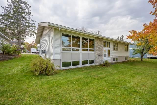 137 Knollwood Drive, Moose Lake, MN 55767 (#5669974) :: Bos Realty Group