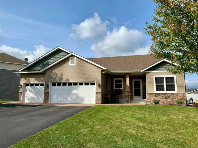 16180 Tahinka Place NW, Prior Lake, MN 55372 (#5670017) :: The Preferred Home Team